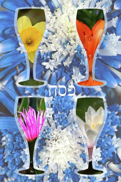 Wall Art - Digital Art - Passover by Alynne Landers