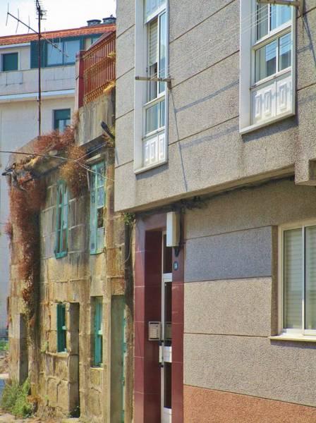 Ensenada Photograph - Past And Present by Rosita Larsson