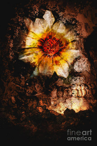 Wall Art - Digital Art - Past Life Resurrection by Jorgo Photography - Wall Art Gallery