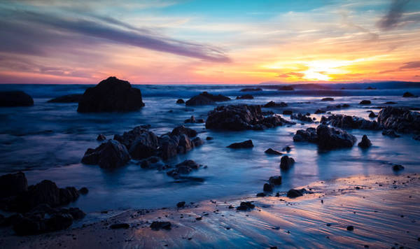 Photograph - Pastel Fade by Jason Roberts