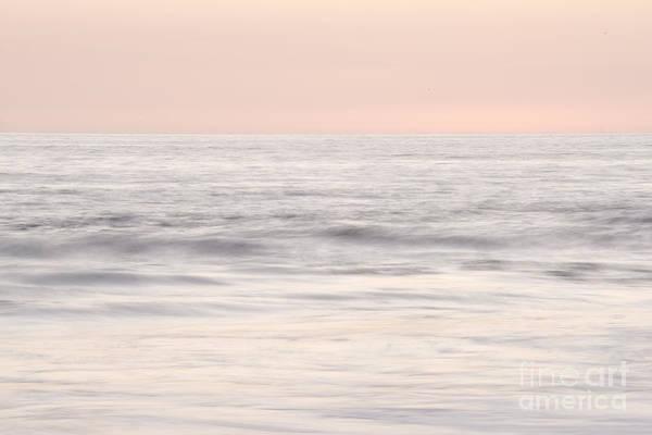 Wall Art - Photograph - Pastel Seascape by Juli Scalzi