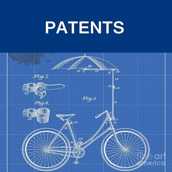 Patent Drawing - Patents by Drawspots Illustrations