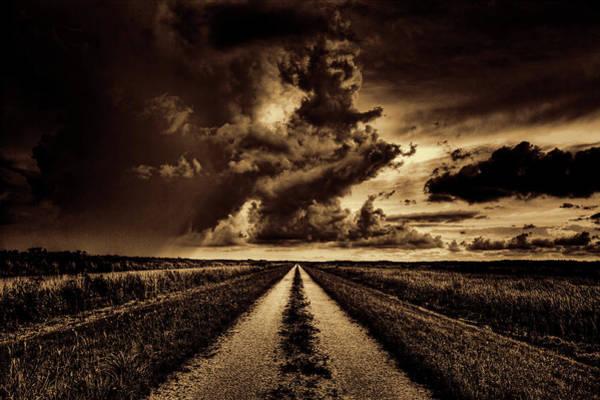 Photograph - Path To Destiny by Roberto Aloi