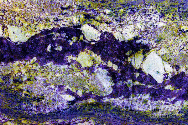 Photograph - Patterns In Stone - 211 by Paul W Faust - Impressions of Light