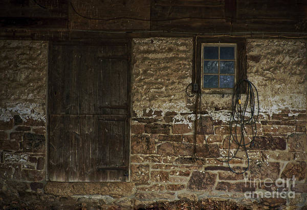 Photograph - Patterson Farm IIi by Debra Fedchin