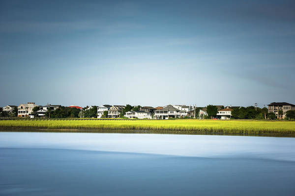 Wall Art - Photograph - Pawleys Island Marsh by Ivo Kerssemakers
