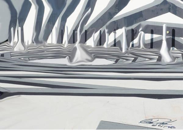 Digital Art - Pawns by Leon De Vose