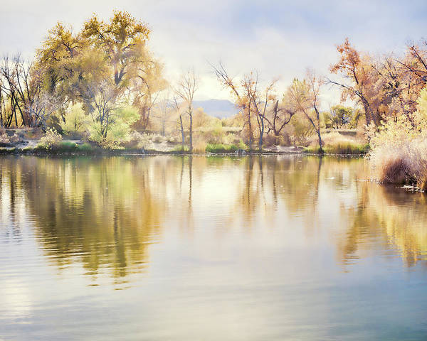 Photograph - Peace And Serenity by Jennifer Grossnickle