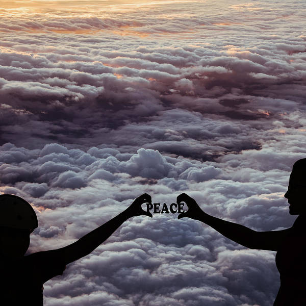 Photograph - Peace - Digital Art by Ericamaxine Price
