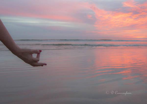 Photograph - Peace by Dorothy Cunningham