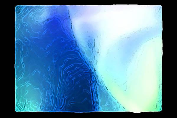 Painting - Peace G by John Emmett