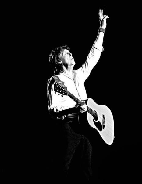 Macca Photograph - Peace by Keri Butcher