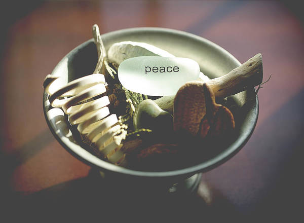 Photograph - Peace by Sue Collura