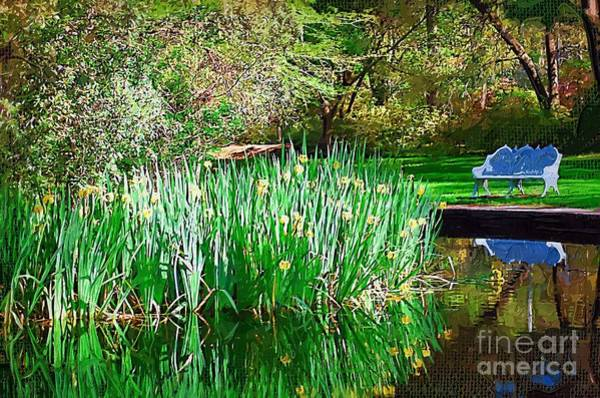 Photograph - Peaceful by Donna Bentley