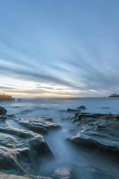 Photograph - Peaceful Ocean by Cliff Wassmann