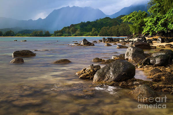 Photograph - Peaceful Waters by Anthony Michael Bonafede