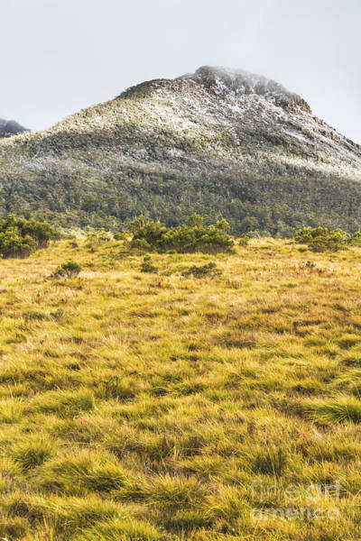 Wall Art - Photograph - Peaks And Plateaus by Jorgo Photography - Wall Art Gallery