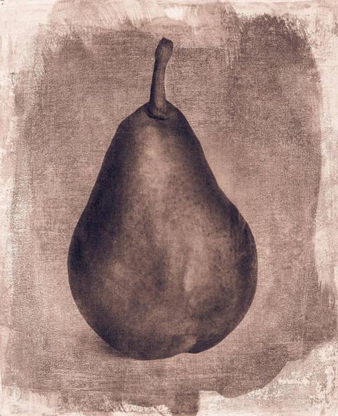 Photograph - Pear 2 by Joye Ardyn Durham