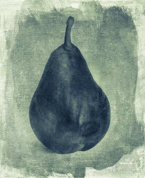 Photograph - Pear 3 by Joye Ardyn Durham
