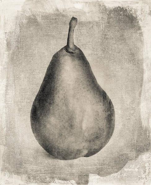 Photograph - Pear 4 by Joye Ardyn Durham