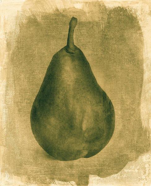 Photograph - Pear 6 by Joye Ardyn Durham
