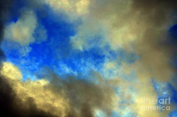 Photograph - Peeking Through by Clayton Bruster
