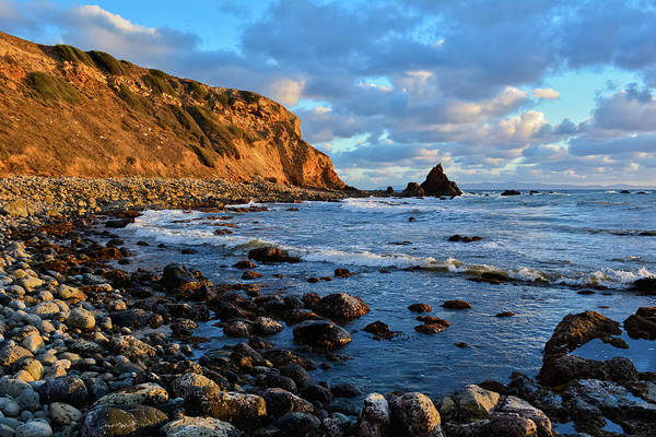 Point Vicente Wall Art - Photograph - Pelican Cove Los Angeles by Kyle Hanson