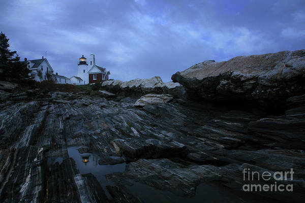 Wall Art - Photograph - Pemaquid by Timothy Johnson