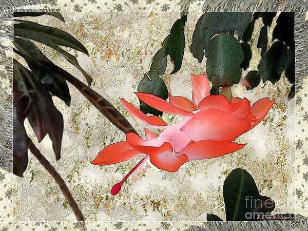 Painting - Penny Postcard Japonaise by RC DeWinter