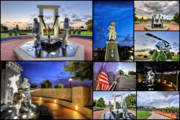 Photograph - Pensacola Veterans Park by JC Findley