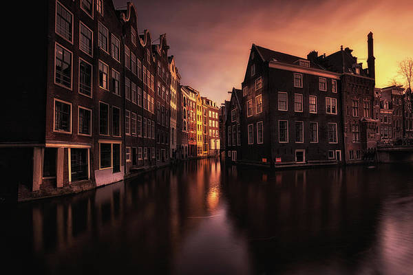 Holland Wall Art - Photograph - Perception Of The Mind by Jorge Maia