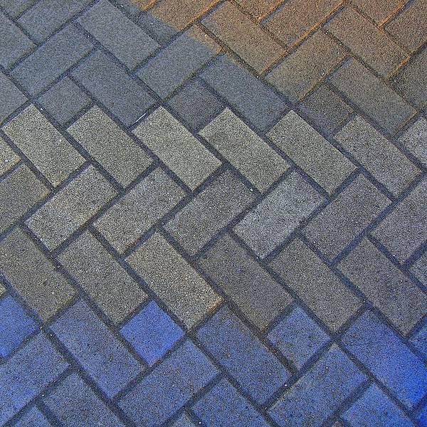 Photograph - Perfect Tiling by Roberto Alamino