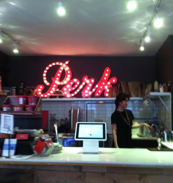 Photograph - Perk by Cherylene Henderson
