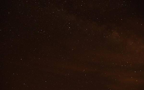 Photograph - Perseid Meteor Shower 4 2015 Southern Ca by Phyllis Spoor