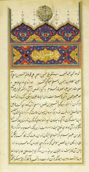 Safavid Art (Page #3 of 4) | Fine Art America
