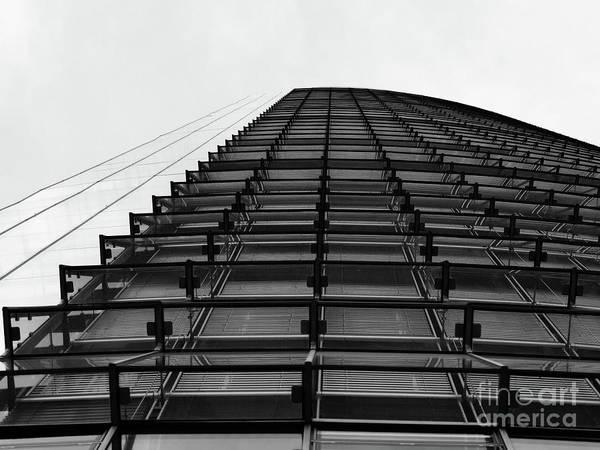 Photograph - Perspective_01 by Jorg Becker
