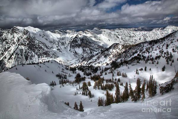 Photograph - Peruvian Valley Views by Adam Jewell