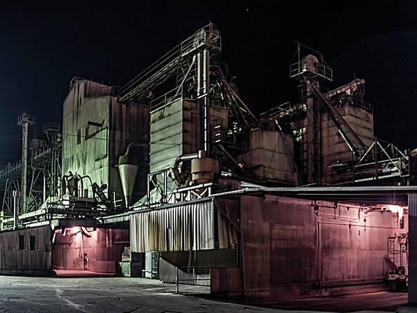 Wall Art - Photograph - Petaluma Mill by Bill Gallagher