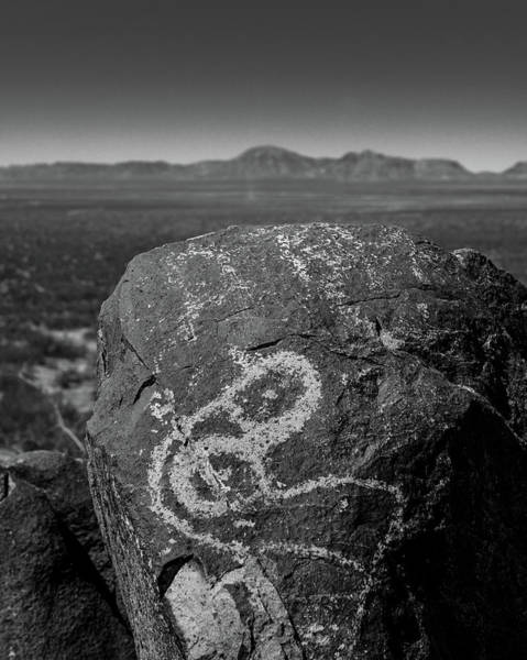 Petroglyph Photograph - Petroglyphs IIi by Joseph Smith