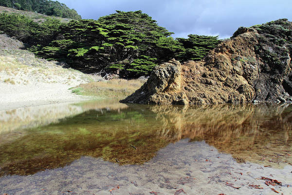 Photograph - Pfeiffer Beach Landscape by Pierre Leclerc Photography