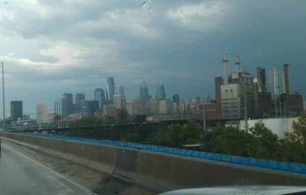 Photograph - Philly by Bc Adamkowski