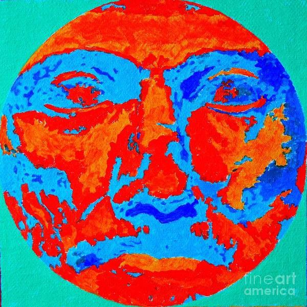 Painting - Philosopher - Aristotle by Ana Maria Edulescu