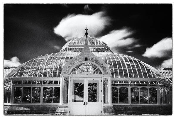 Conservatory Photograph - Phipps Conservatory I by Robert Fawcett