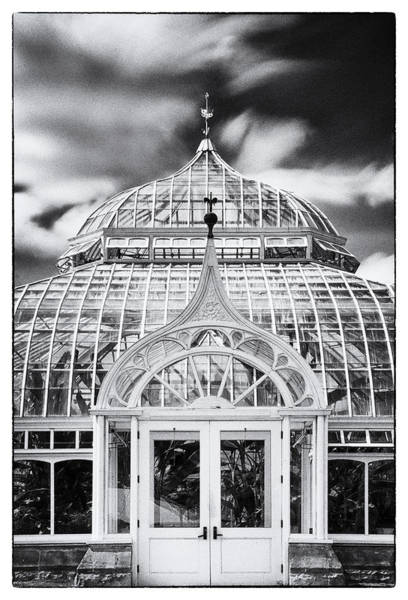 Conservatory Photograph - Phipps Conservatory II by Robert Fawcett