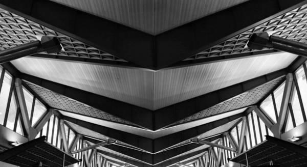 Photograph - Phoenix Airport by Kristin Elmquist