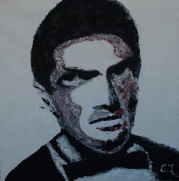 Wall Art - Painting - Falco by Crina Iancau