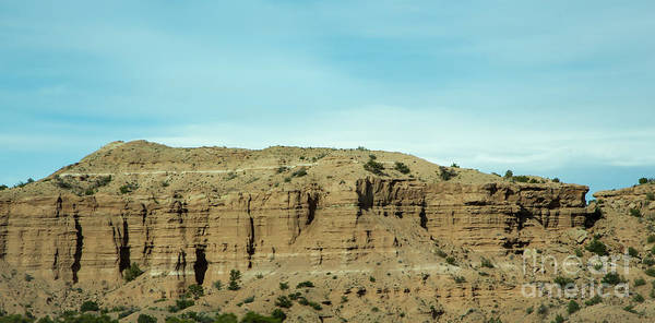 Wall Art - Photograph - Picturesque New Mexico by Sabrina L Ryan