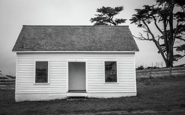 Photograph - Pierce Point Ranch Tomales Bay State Park by Donnie Whitaker