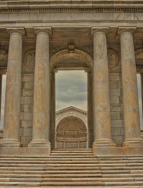 Photograph - Pillars by Kim Hojnacki