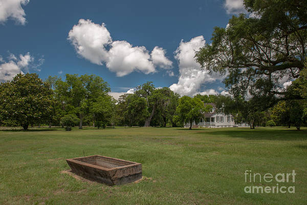 Photograph - Pinckney Historic Grounds by Dale Powell